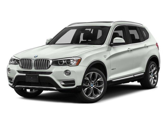 Pre-Owned 2017 BMW X3 xDrive28i Sports Activity Vehicle