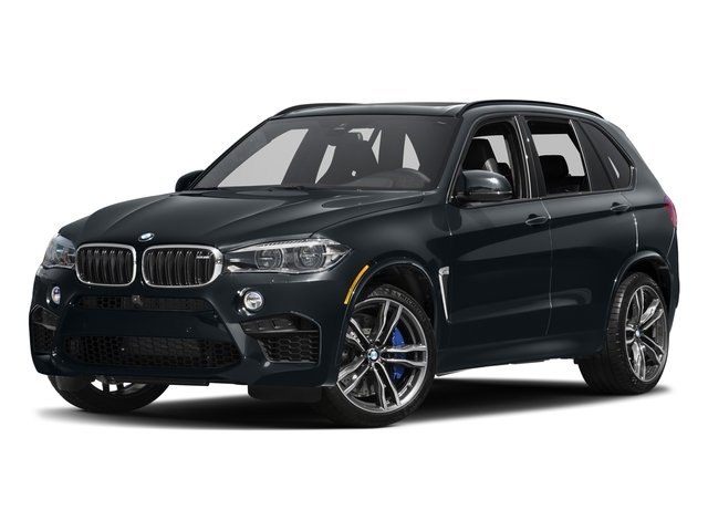 Pre-Owned 2017 BMW X5 M AWD EXECUTIVE PACKAGE