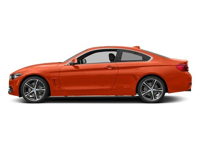 Pre Owned 2018 BMW 4 Series 440i XDrive Coupe