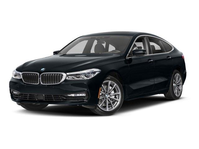 Pre-Owned 2018 BMW 6 Series 640i xDrive Gran Turismo