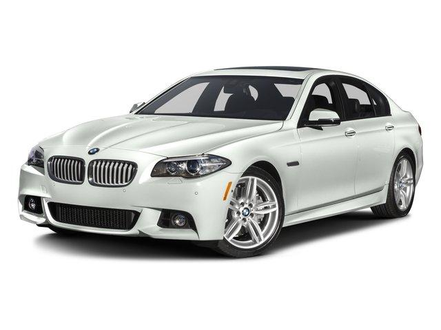 Pre-Owned 2016 BMW 5 Series 4dr Sdn 550i xDrive AWD