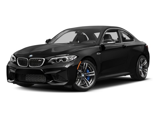 Pre-Owned 2017 BMW M2 2DR CPE