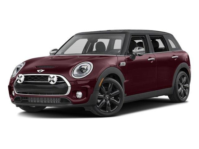 Pre-Owned 2016 MINI Cooper Clubman 4dr HB S