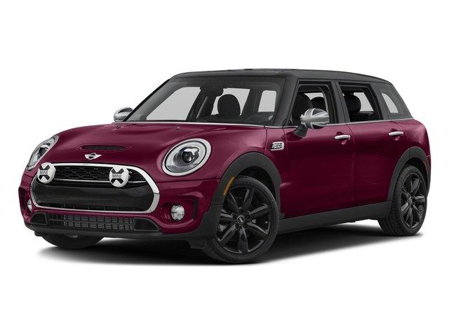 New 2018 MINI Cooper S Clubman Cooper S FWD FWD Station Wagon