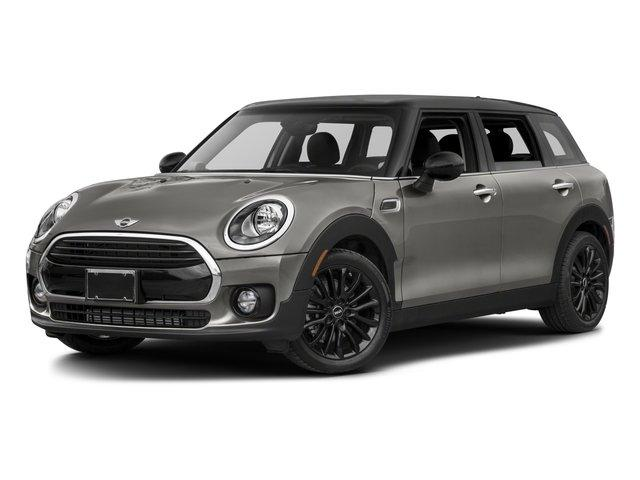 Pre Owned 2017 Mini Clubman Cooper All4
