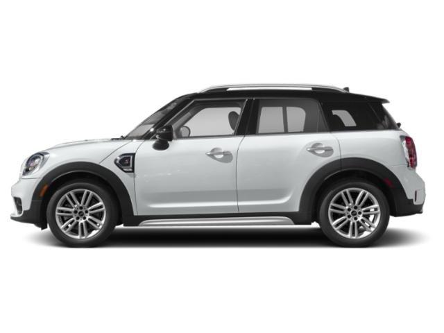 New 2019 MINI Countryman Cooper ALL4