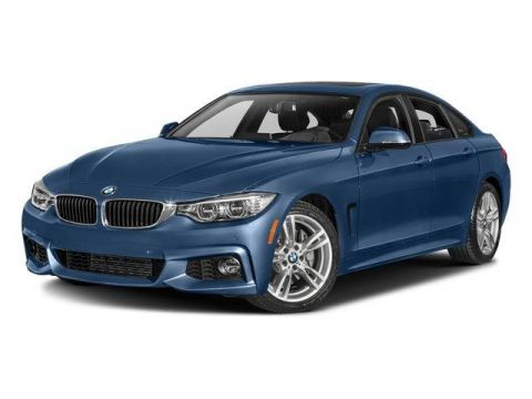 Pre-Owned 2016 BMW 4 Series 4dr Sdn 435i xDrive AWD Gran Coupe
