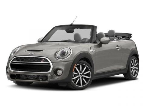 Pre-Owned 2016 MINI Cooper 2dr S