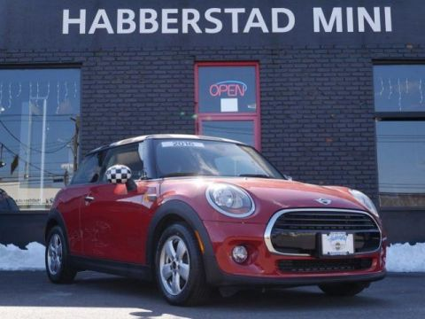 Used Pre Owned Auto Specials Habberstad Mini Serving Smithtown