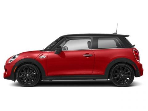 New 2020 MINI Hardtop 2 Door Cooper S FWD