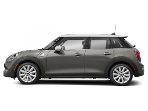 New 2020 MINI Hardtop 4 Door Cooper FWD