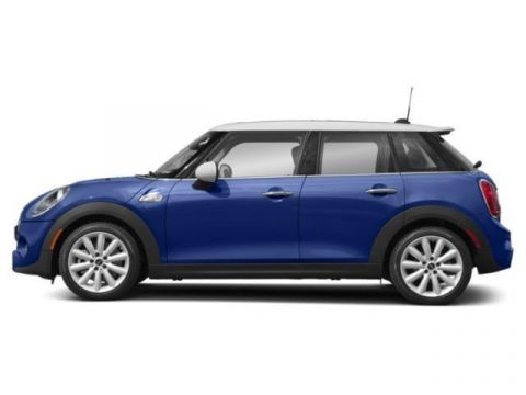 New 2020 MINI Hardtop 4 Door Cooper S FWD